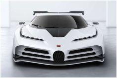 Bugatti $9 მილიონად შეფასებულ 10 ავტომობილს გამოუშვებს