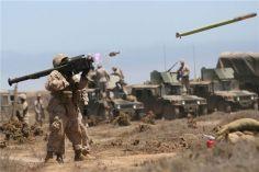 თურქეთმა სირია-ერაყის საზღვარზე სამხედრო დარტყმა განახორციელა
