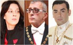განხეთქილება სამეფო ოჯახში - ნუგზარ და ანა ბაგრატიონ-გრუზინსკებმა დავით ბაგრატიონ-მუხრანელს სასამართლოში უჩივლეს
