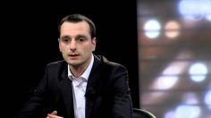 ირაკლი აბესაძე: საქართველოს პრეზიდენტის კონსტიტუციური უფლებების შეზღუდვა-შეკვეცა იგეგმება