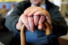 პენსიის შესახებ კანონში ცვლილებების განხილვა გადაიდო