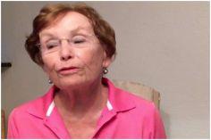 82 წლის ამერიკელს 65 წლის წინ დაკარგული ჩანთა დაუბრუნეს