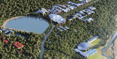 ქუთაისში საუნივერსიტეტო ქალაქი აშენდება