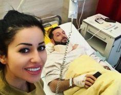 ირაკლი კოდუა საავადმყოფოში მოხვდა