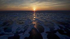 დედამიწის კლიმატის უძველესი მოდელი ჩვენი მომავლის საზარელ სურათს ხატავს