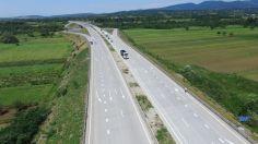ზესტაფონი-ქუთაისის შემოვლითი გზის 15 კილომეტრიანი მონაკვეთი გაიხსნა