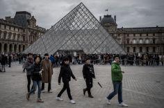 საფრანგეთში, ბოლო ერთ დღეში კორონავირუსით 112 ადამიანი გარდაიცვალა