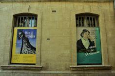 ვინსენტ ვან გოგის მუზეუმი ფიროსმანის ნამუშევრების გამოფენას უმასპინძლებს