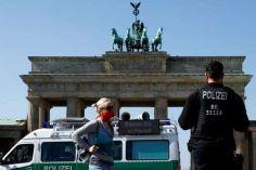 """""""გარდიანი"""": გერმანიაში აპრილის თვეში სამსახური 373 000-მა ადამიანმა დაკარგა"""