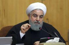"""ირანის უმაღლესი ლიდერი - ირანს ღვთიური მხადაჭერა ჰქონდა, როცა აშშ-ს """"სილა გაულაწუნა"""""""