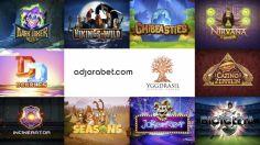 ქართულ ბაზარზე Yggdrasil Gaming შემოვიდა