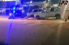 გურჯაანის მუნიციპალიტეტში ავარიას ქვეითი ემსხვერპლა