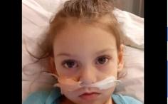 სისხლი რთულად მიეწოდება კიდურებს და ხელები გაუმუქდა - დეტალები 2 წლის ანიტას ჯანმრთელობის შესახებ