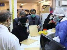 ირანში კორონავირუსით ინფიცირებული ათეულობით ადამიანი გამოჯანმრთელდა