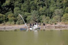 გარემოს დაცვის სამინისტრო: მდინარეში საწვავ-საპოხი მასალების გაჟონვის საფრთხე არ არსებობს